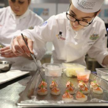 Impressions IKA/Culinary Olympics 2016. Credit: VKD