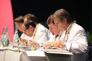 IKA/Olympiade der Köche 2016 | Foto: VKD