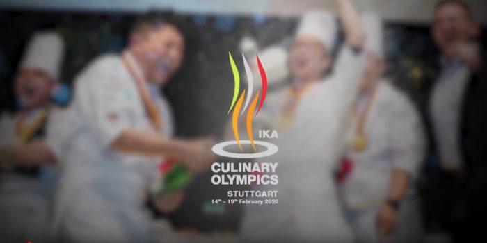 IKA/Culinary Olympics 2020 in Stuttgart
