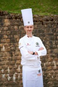 At the IKA/Culinary Olympics, the German national culinary team and the junior national culinary team will be joined under the leadership of Ronny Pietzner for the first time. Image source: VKD/Kliewer Photography.