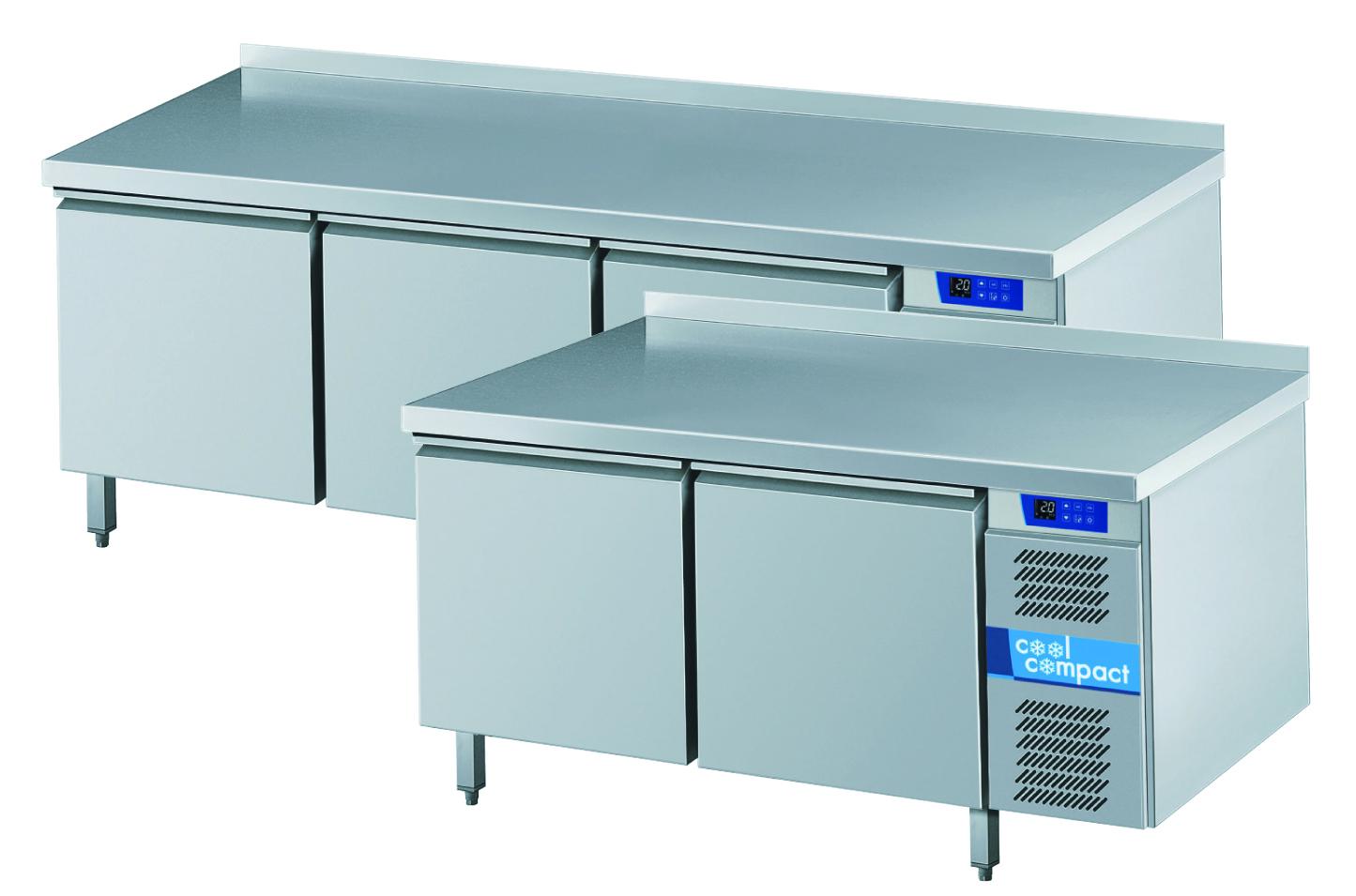 Cool Compact Kühltische