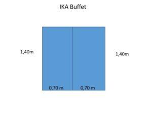 IKA Buffet