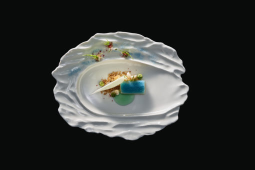 'The Art of Plating' – Dishes par excellence