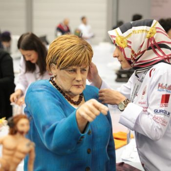 Photo: IKA/Culinary Olympics