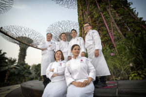 Photo: SATS Culinary Team, Singapore