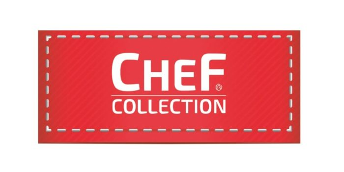 Chef Collection Große Karte