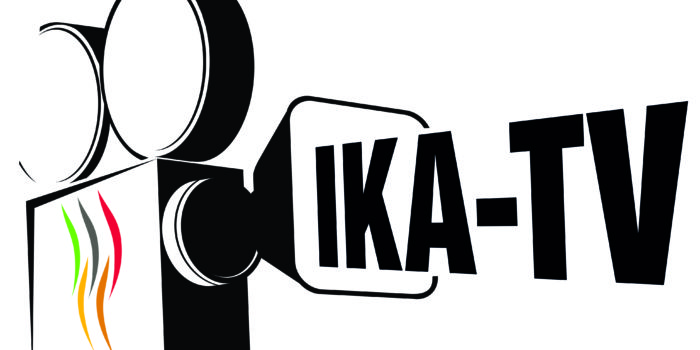 IKA-TV: Switching on, streaming live