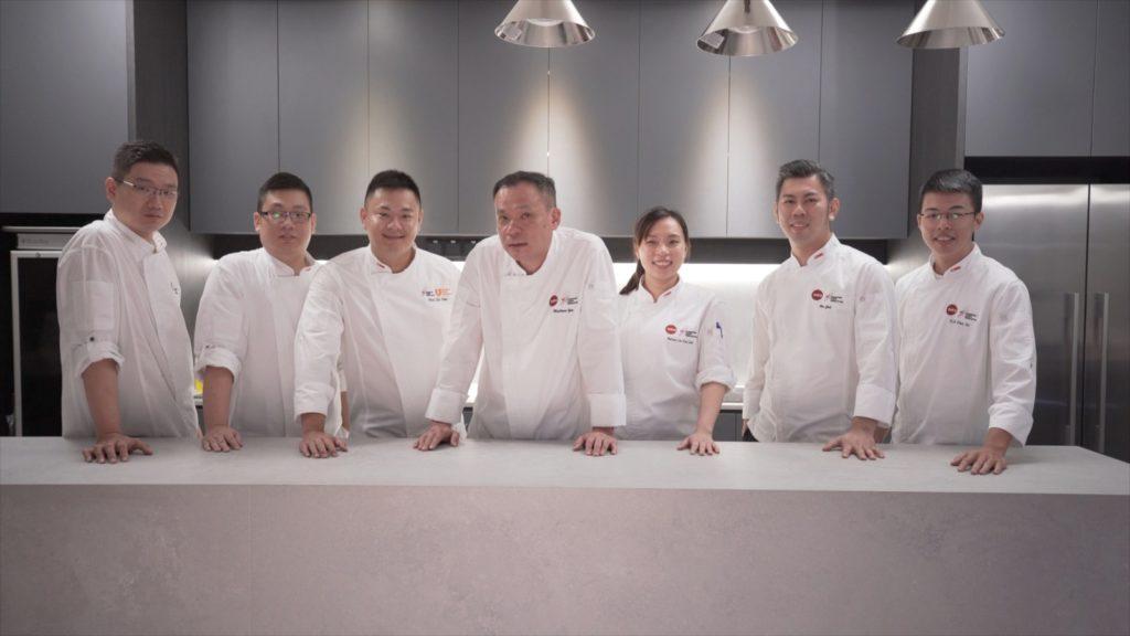 Singapore Photo: Singapore Chefs Association