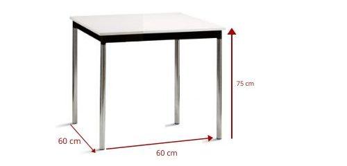 Tisch Ika