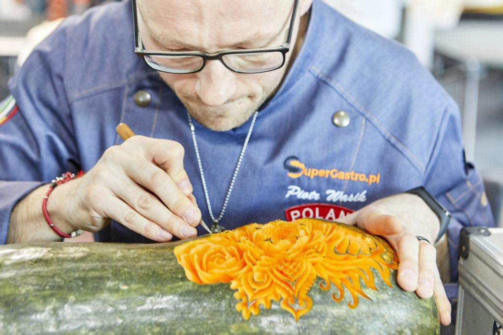 Impressions of the IKA 2020. Photo: IKA/Culinary Olympics