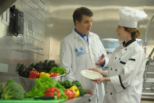 Food hygiene and safety at the IKA