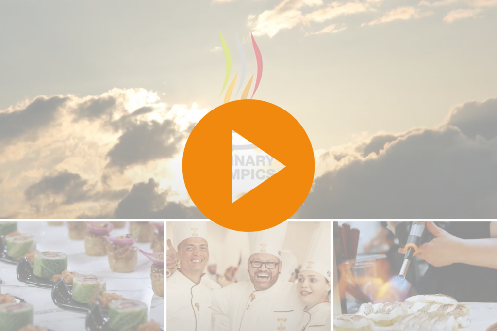 Online now: official film of the IKA 2020