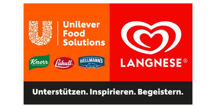 Unilever Große Karte