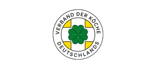 Logo Verband der Köche Deutschlands e. V. (VKD)