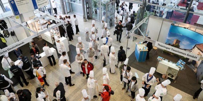 IKA/Olympiade der Köche: Voranmeldung läuft