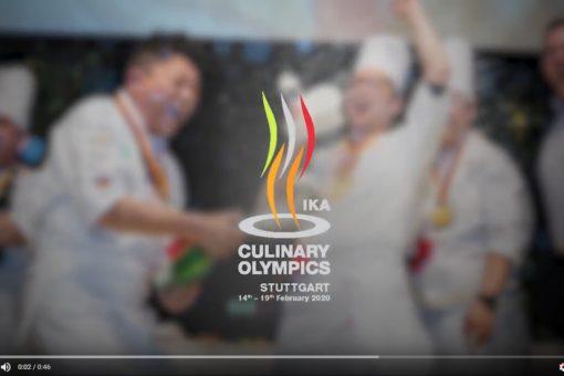 Die IKA/Olympiade der Köche ist der älteste, größte und vielfältigste internationale Kochkunstwettbewerb der Welt.