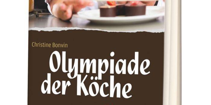 Mal etwas anderes: Die Olympiade der Köche als Schauplatz eines Verbrechens