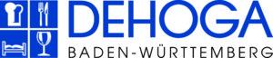 Logo Dehoga Baden-Württemberg hochaufgelöst