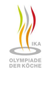 Logo IKA/Olympiade der Köche 2020 - hochaufgelöst