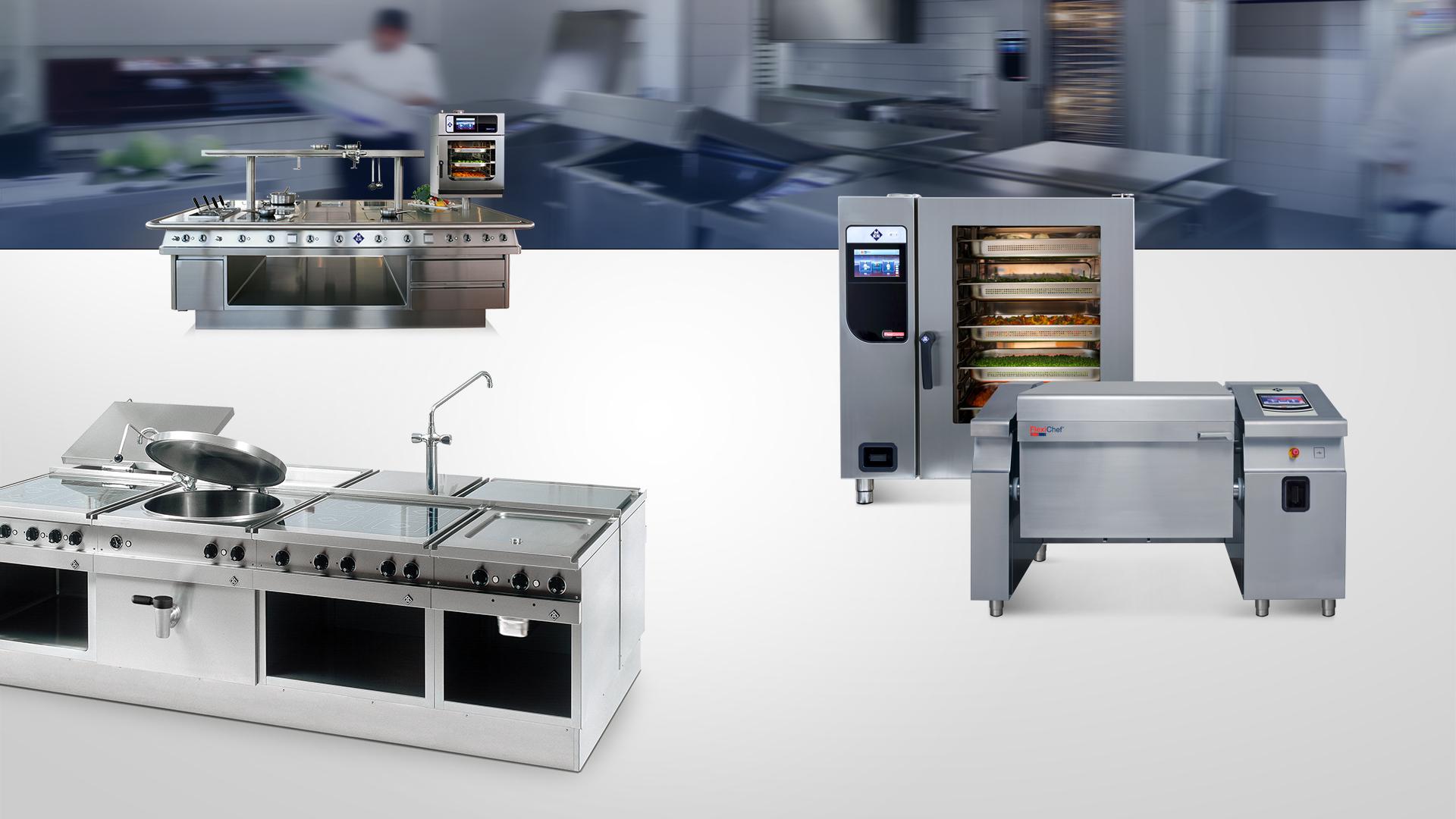 Mkn Product Range