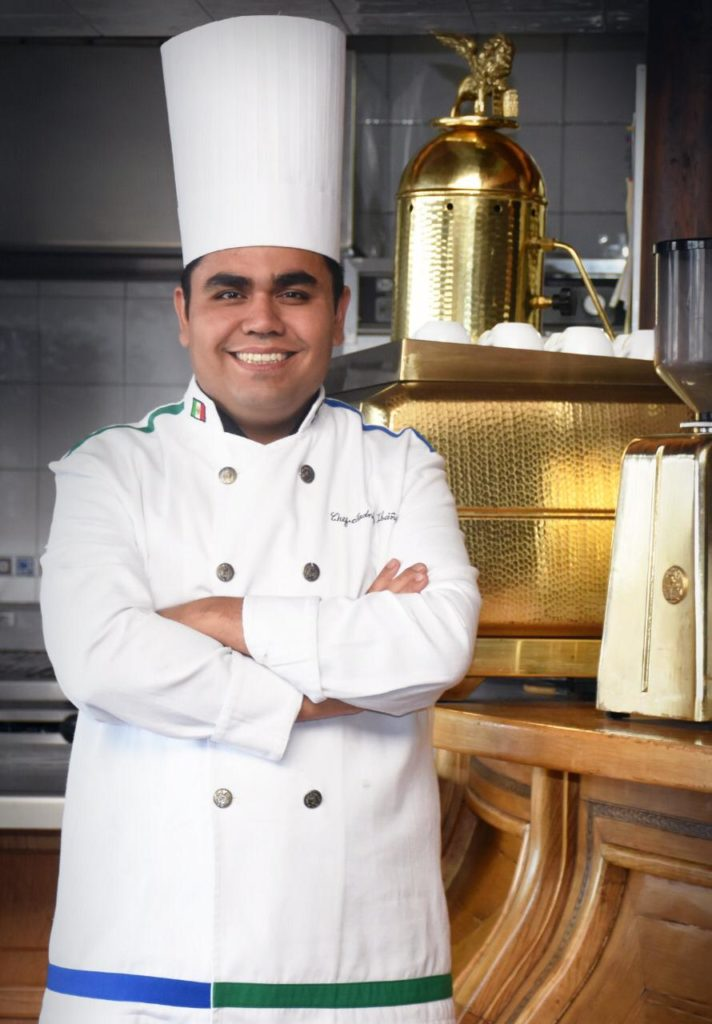 Was junge Kochtalente aus aller Welt antreibt