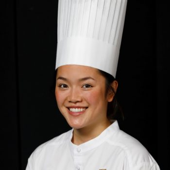 Danna Vu, Junior Team Sweden. Photo: Junior Team Sweden
