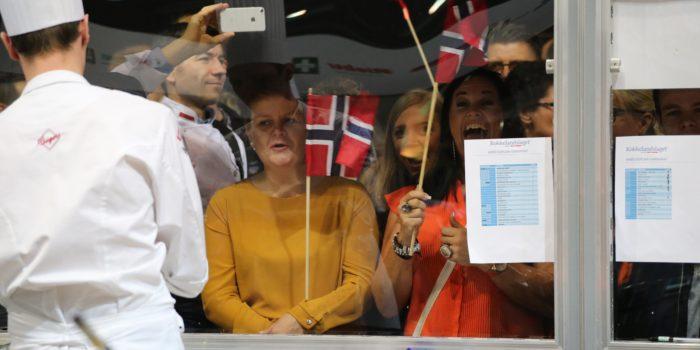IKA/Olympiade der Köche 2020: Auf die Teller, fertig, los