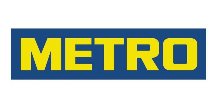 Karte Metro