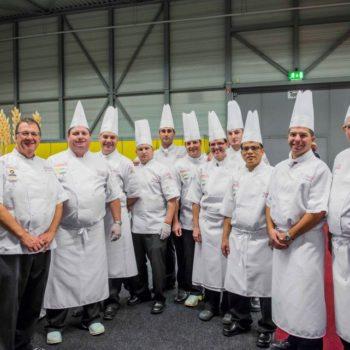 Foto: Texman Culinary Team
