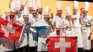 Foto: Chefs de Cuisine Lucerne