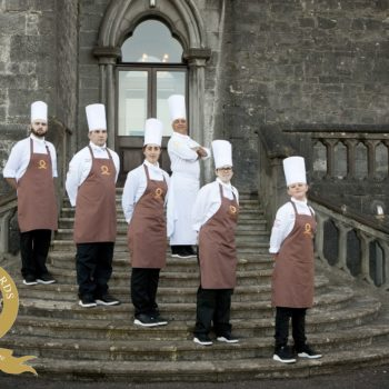 Foto: Culinary Ability Awards, Irland.