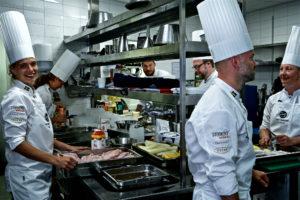 Foto: Fazer Culinary Team Sweden