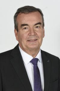 Fritz Engelhardt, Vorsitzender des Hotel- und Gaststättenverbandes DEHOGA Baden-Württemberg. Foto: DEHOGA/Reiner Pfisterer