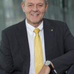 Ulrich Kromer von Baerle, Geschäftsführer der Landesmesse Stuttgart. Foto: Landesmesse Stuttgart