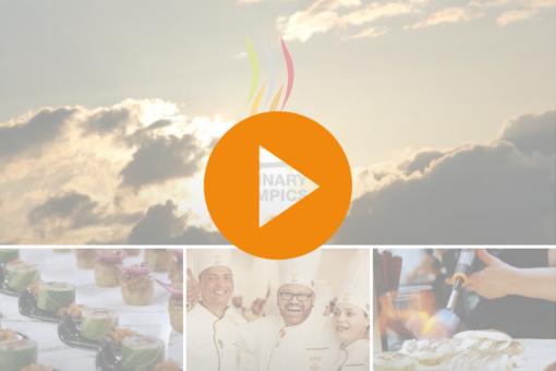 Jetzt online: der offizielle Film über die IKA 2020